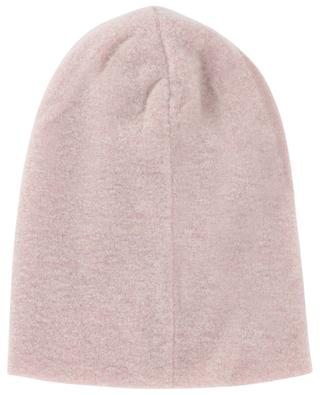 Fine wool blend beanie with crystals INVERNI FIRENZE