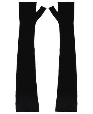 Long cashmere mittens INVERNI FIRENZE