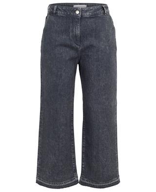 Weite gekürzte Jeans FABIANA FILIPPI