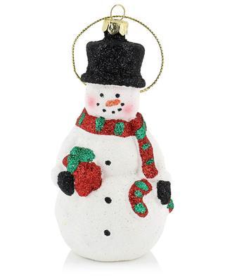 Bonhomme de neige à suspendre KAEMINGK