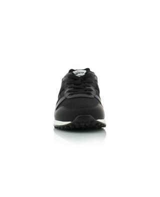 Sneakers aus Stoff und Leder H383 Retro-Running HOGAN