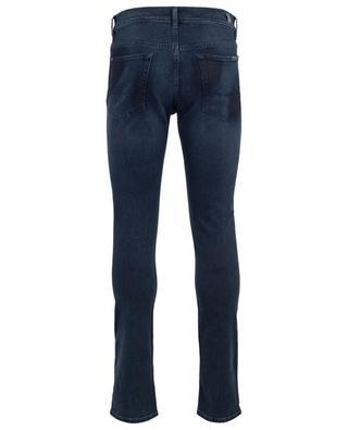 Ausgewaschene Skinny-Jeans Ronnie 7 FOR ALL MANKIND