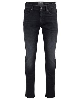 Ronnie distressed skinny jeans 7 FOR ALL MANKIND