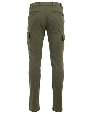 Cargo spirit extra slim fit chino trousers 7 FOR ALL MANKIND