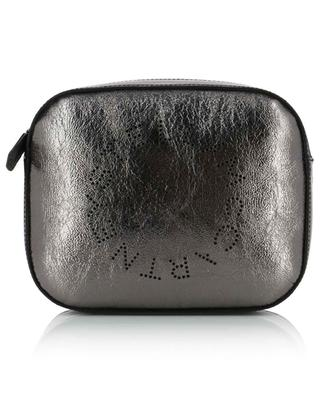 Metallic-Schultertasche Stella Camera STELLA MCCARTNEY