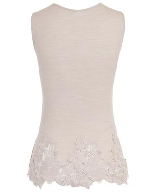 Top sans manches 370 Moments Of Opulence ZIMMERLI