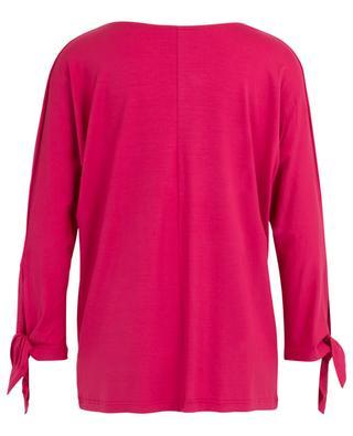 Modal long sleeve T-shirt ZIMMERLI