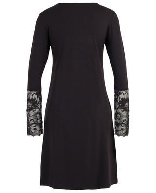 Nightdress with lace ZIMMERLI