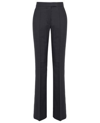 Pantalon texturé en laine Tailoring STELLA MCCARTNEY