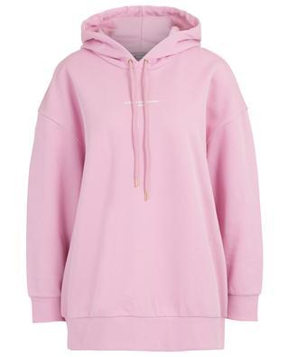 Stella McCartney 2001. organic cotton sweatshirt STELLA MCCARTNEY