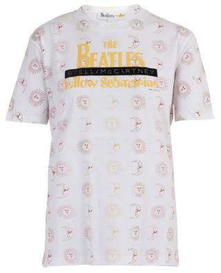 T-shirt aus Baumwolle Yellow Submarine STELLA MCCARTNEY