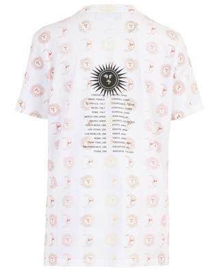 T-shirt aus Baumwolle Yellow Submarine STELLA MCCARTNEY