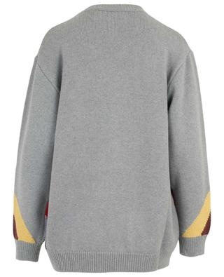 All You Need is Love oversized jumper STELLA MCCARTNEY