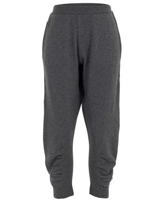 Soft Simple knit Punjabi spirit jogging trousers STELLA MCCARTNEY