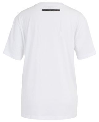 T-shirt à message en coton bio Fortune Cookie Dream STELLA MCCARTNEY