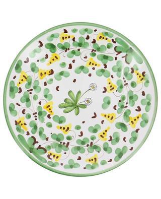 Assiette à antipasti motiv fleur Pratolina S PIATAVOLA