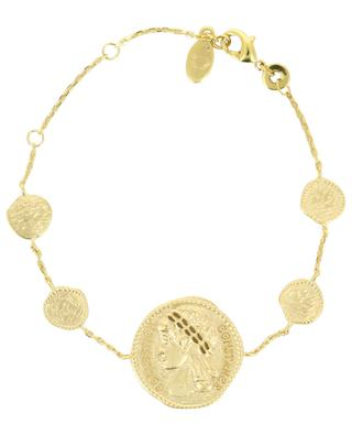 Vergoldetes Armband Cleopatre COLLECTION CONSTANCE