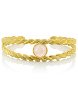 Venus gold-plated bracelet COLLECTION CONSTANCE