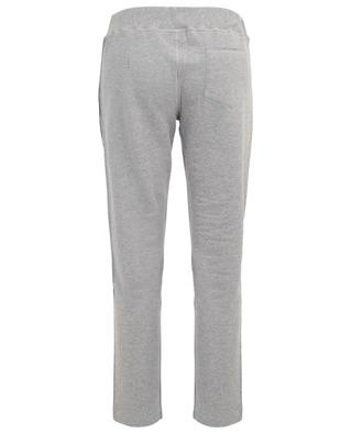 Felpa jersey jogging trousers BLUE LEMON
