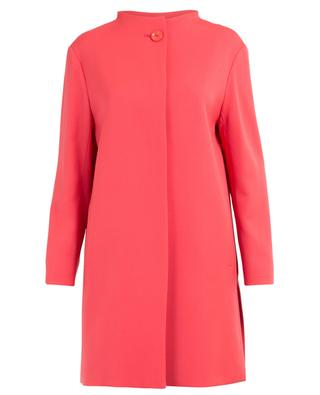Virgin wool coat CINZIA ROCCA