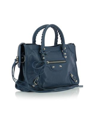Handtasche aus texturiertem Leder Classic City BALENCIAGA