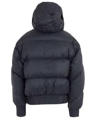 Dunlope short oversized down jacket IENKI IENKI