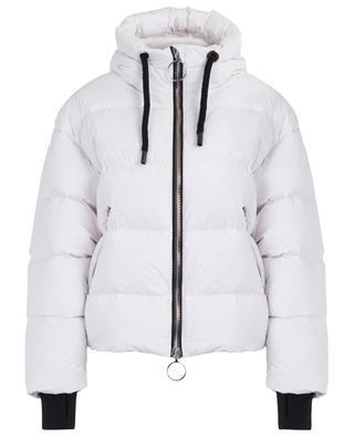 Dunno short quilted down jacket IENKI IENKI