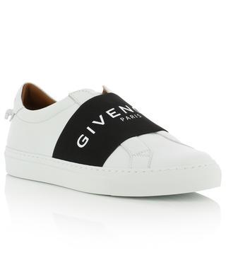 Slip-on-Sneakers aus Leder Urban Street GIVENCHY