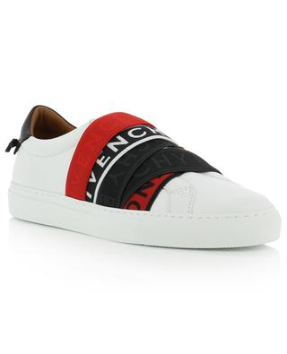 Baskets slip-on multi logo Webbing GIVENCHY