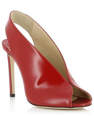 Pumps aus Leder Shar 100 JIMMY CHOO