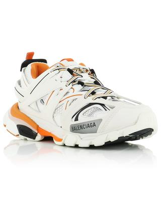 Track multi material sneakers with reflective details BALENCIAGA