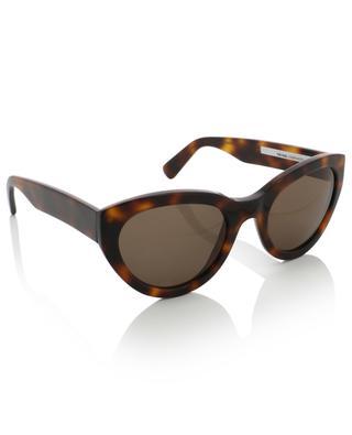 The Vain cat eye sunglasses VIU