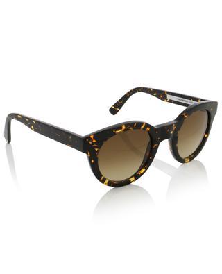 The Ambitious tortoise effect sunglasses VIU