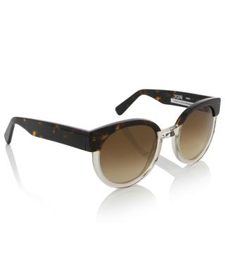 The Greta acetate sunglasses VIU