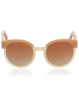 The Greta acetate sunglasses VIU