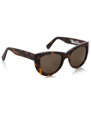 The Optimist tortoise shell effect sunglasses VIU