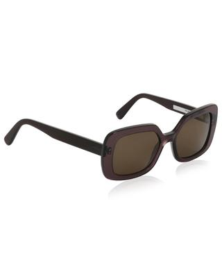 The Affair square sunglasses VIU