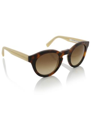 The Lily round sunglasses VIU