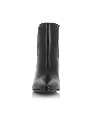 West 45 Chelsea smooth leather ankle boots SAINT LAURENT PARIS