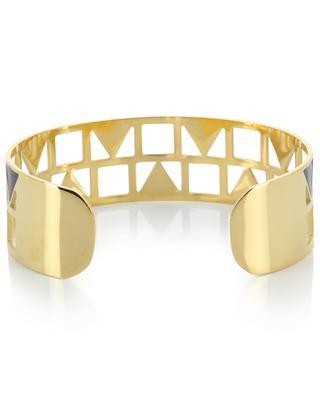 Goldene Manschette Dreieck und Quadrat IKITA