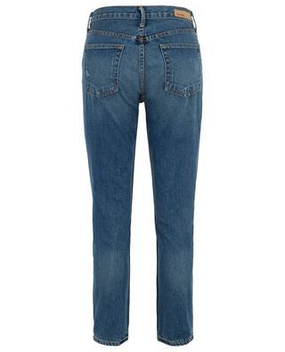 Petite Karoline Close to You distressed skinny fit jeans GRLFRND