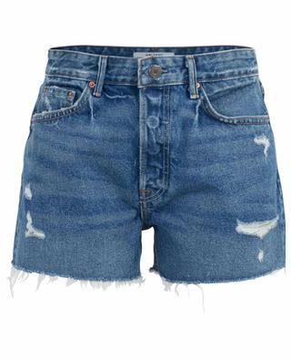 Helena denim shorts GRLFRND