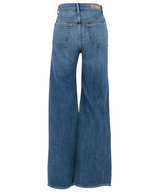 Casey flared distressed jeans GRLFRND
