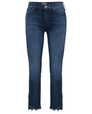 Slim-Jeans Rascal Ankle Step Fray MOTHER