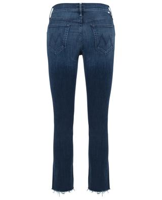 Jean slim Rascal Ankle Step Fray MOTHER