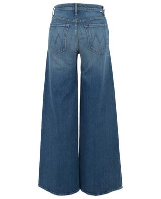 Jeans mit weitem Bein The Super Flare Saint Weekender MOTHER