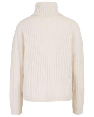 Turtle neck cashmere jumper FTC CASHMERE