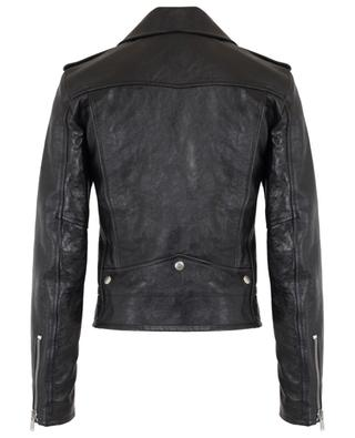Perfecto en cuir Motorcycle SAINT LAURENT PARIS