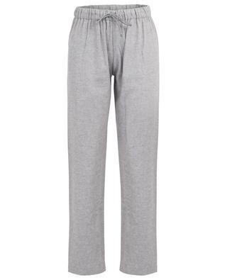 Pantalon de pyjama en flanelle Ute SUNDAY IN BED