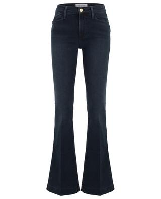 Jean bootcut taille haute Le High Flare FRAME